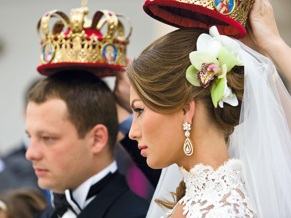 Венчание в церкви правила украина